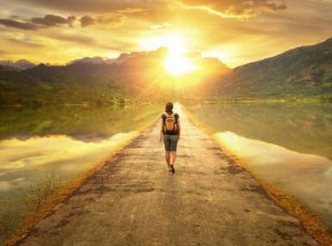 A Journey to Homeopathy 1
