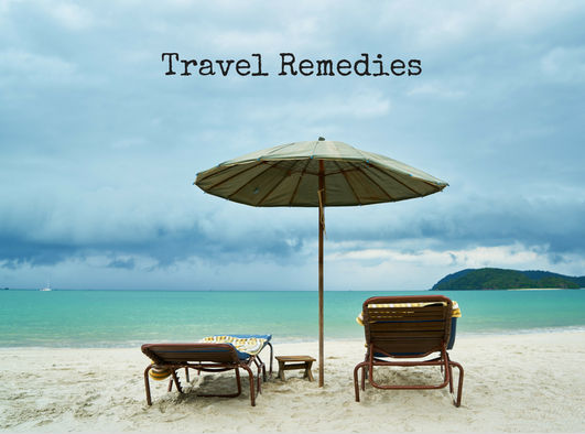 Homeopathy for Your Holiday! 3