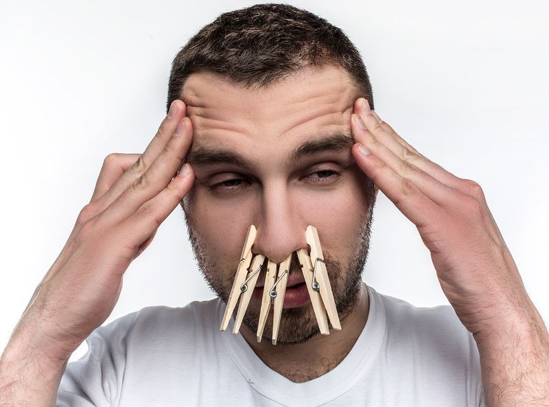 Remedies for a Runny Nose 7