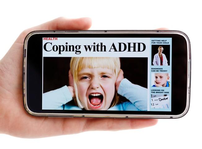 ADHD and Homeopathy 5