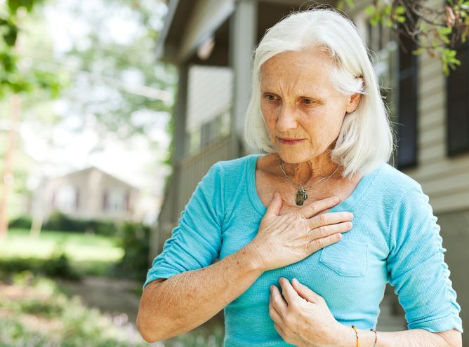 Approaches to Chest Pain 5