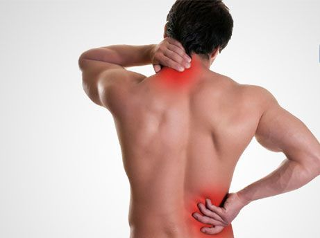 Remedies for Back Pain 1