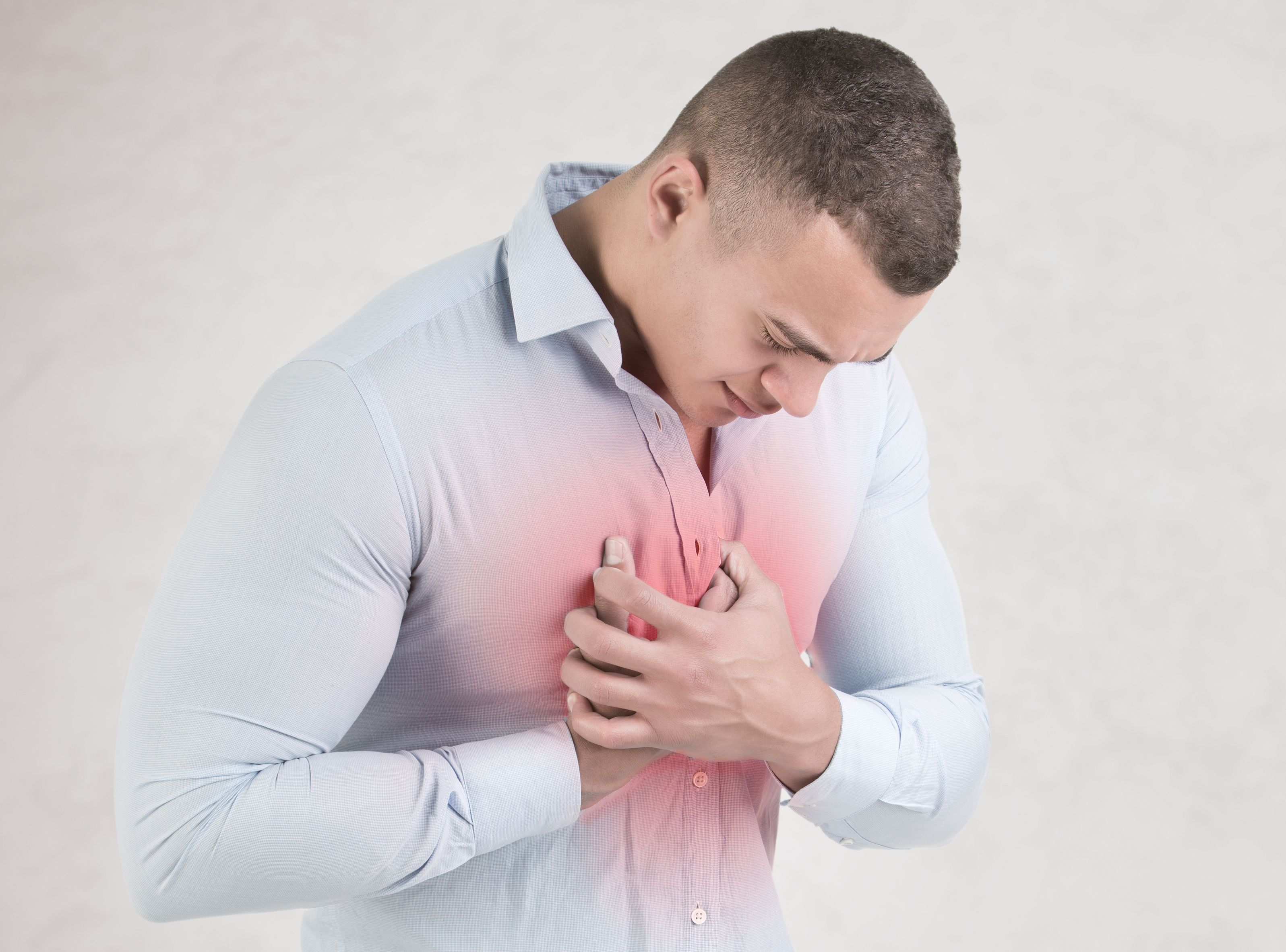Homeopathy & Heart Palpitations - Homeopathy Plus