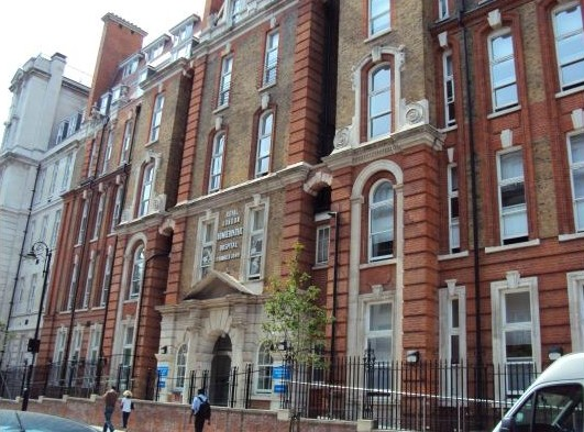History of the Royal London Homeopathic Hospital 5