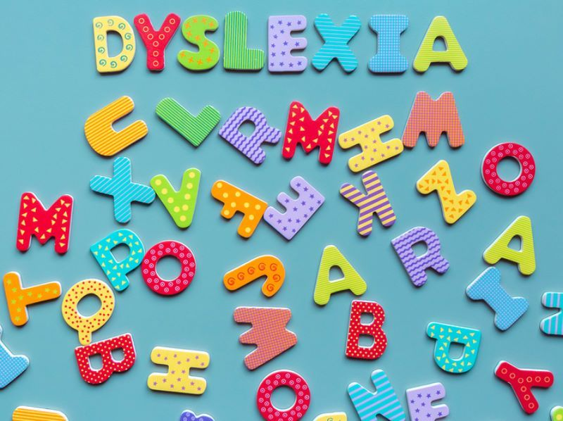 Homeopathy for Dyslexia 1
