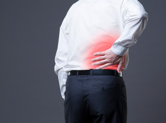Remedies for Ankylosing Spondylitis 4