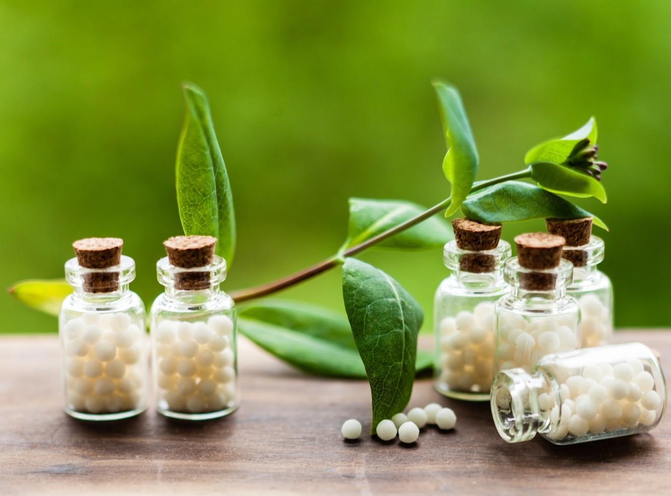 UK: NHS Ends Homeopathy 1