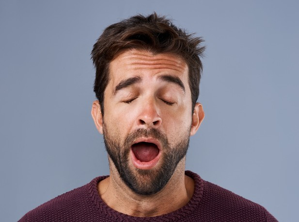 Remedies for Problem Yawning 1
