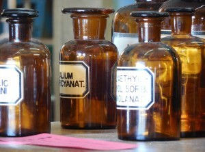 Recollections of a Vet Homeopath 3
