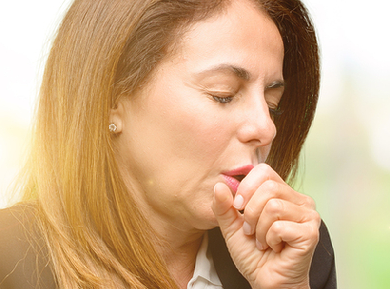 Homeopathic Help for Coughs 1