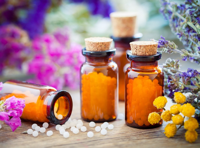 Clinical Trials in Homeopathy 1