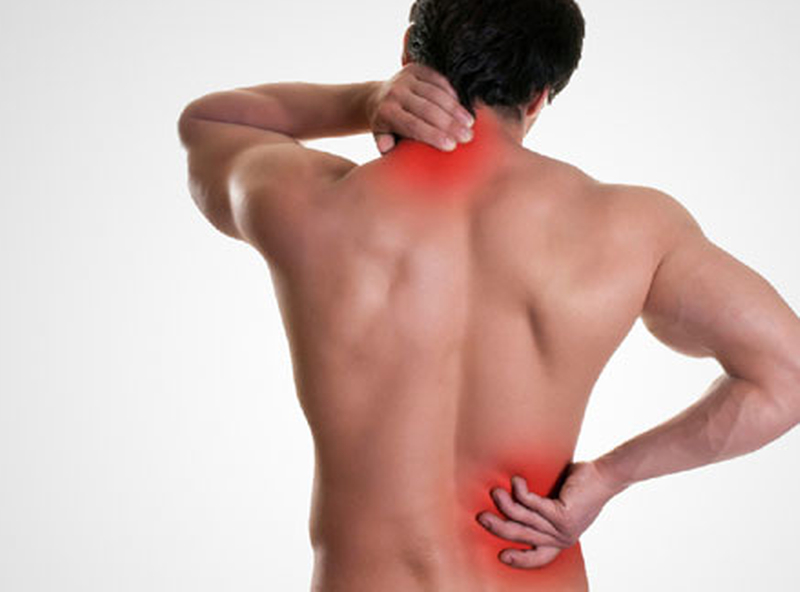Homeopathy for Back Pain 3