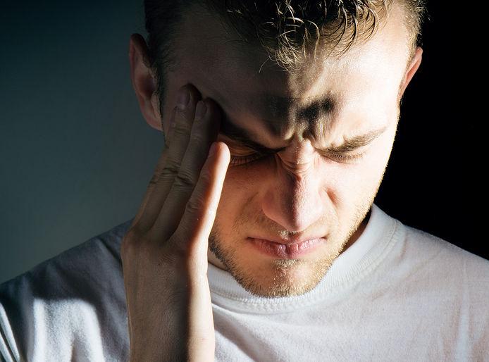 Remedy for an Artist's Headaches 2