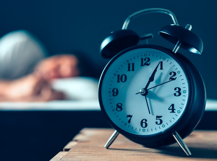 Study: Individualised Homeopathy Effective for Insomnia 4