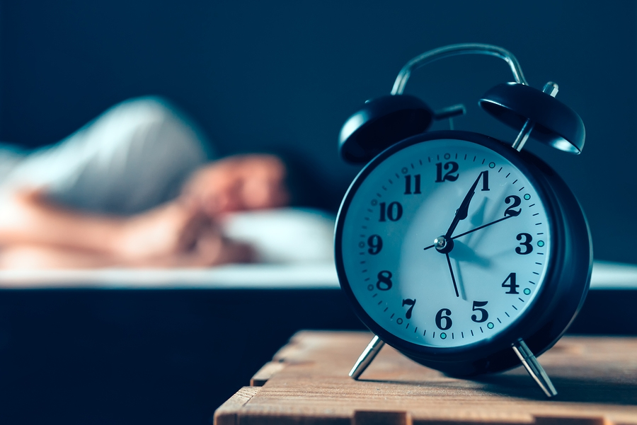 Study: Individualised Homeopathy Effective for Insomnia 1