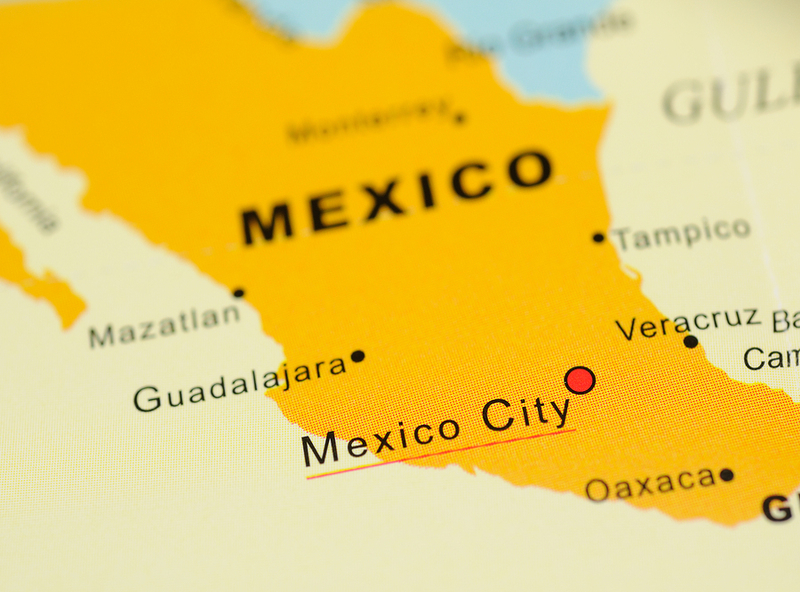 Homeopathy in Mexico 1