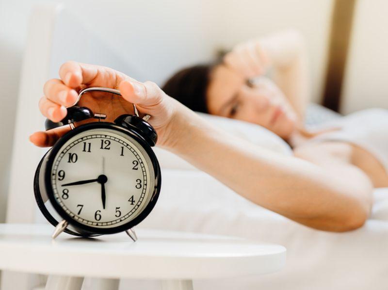 Homeopathy and Sleep 1