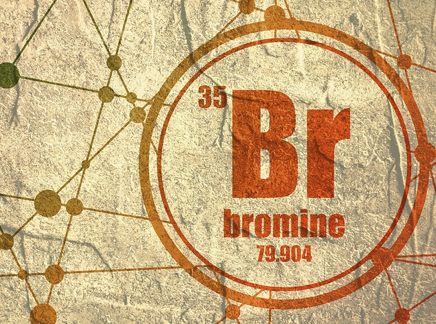 Know Your Remedies: Bromium (Brom.) 3