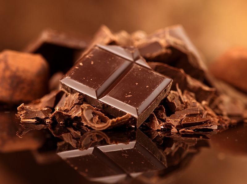 Chocolate, the Remedy 2