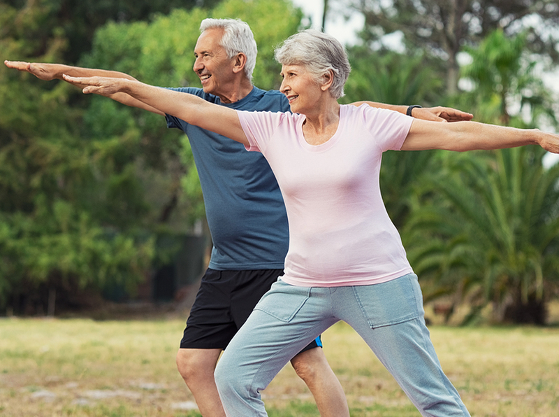 Aging Wisely with Homeopathy 8