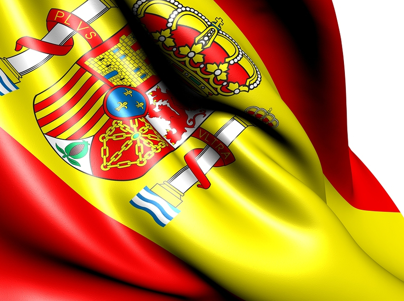 Spain: Natural Therapies Review 3
