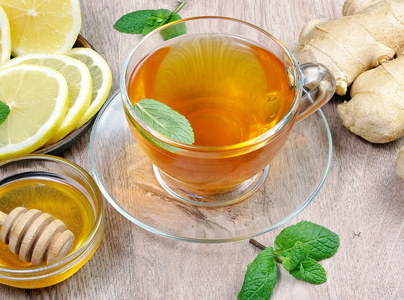 Remedies for Flu Symptoms 5
