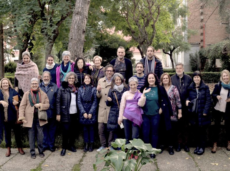 Spain: Homeopathy Association 2