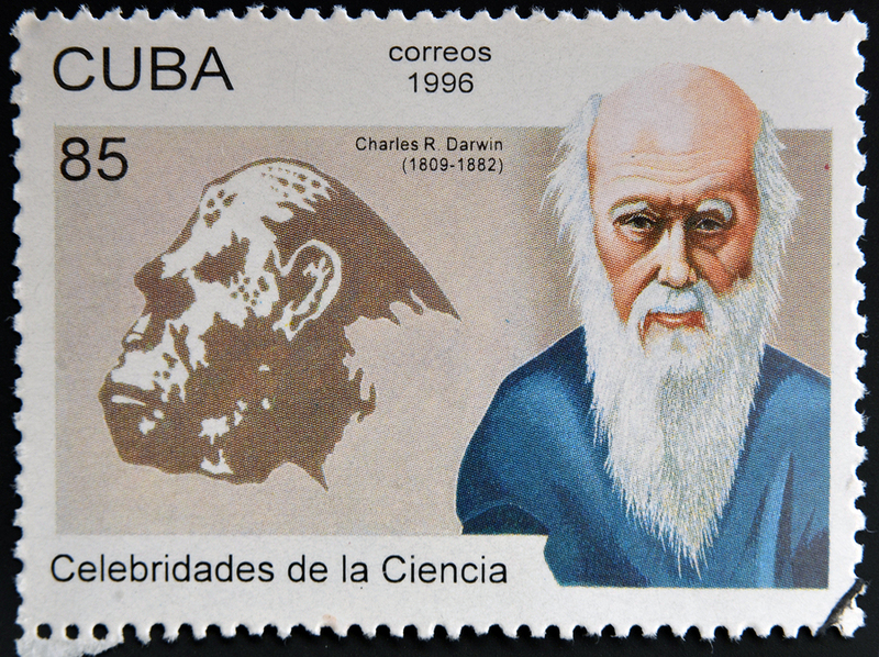 Charles Darwin and Homeopathy - Homeopathy Plus