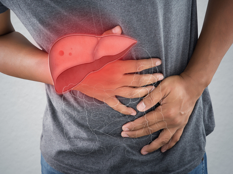 Liver Disorders and Homeopathy 1