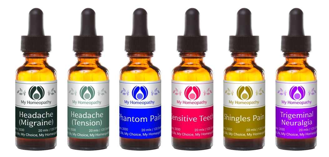 Offer 2: 20% Off 6 Different Nerve Complexes 8