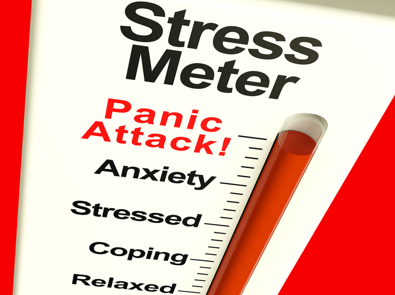 Homeopathy for Panic Attacks 2