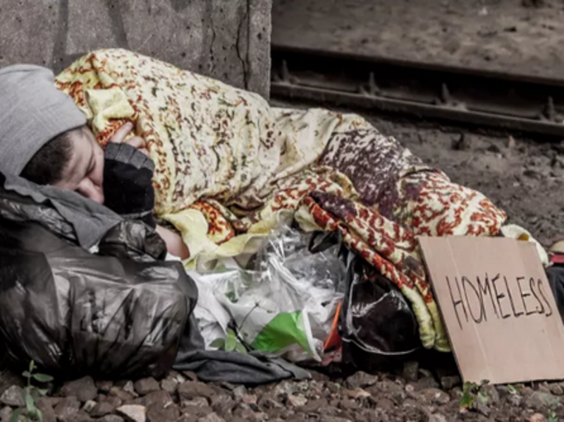Helping the Homeless 4