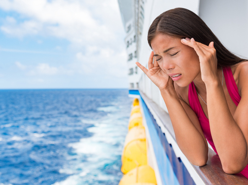 Homeopathy for Travel Sickness 2