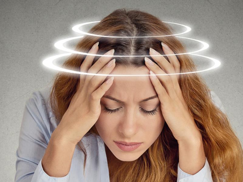 Homeopathy for Vertigo (Dizziness) 5