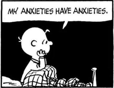 Remedies for Anxiety 1