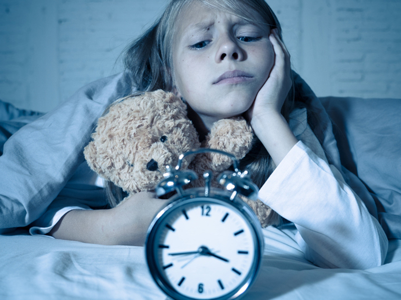 Homeopathy and Insomnia 1