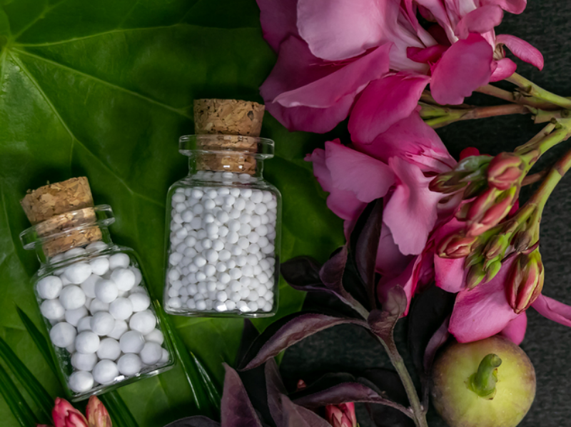 Homeopathy: A practicing Physician's Perspective 1