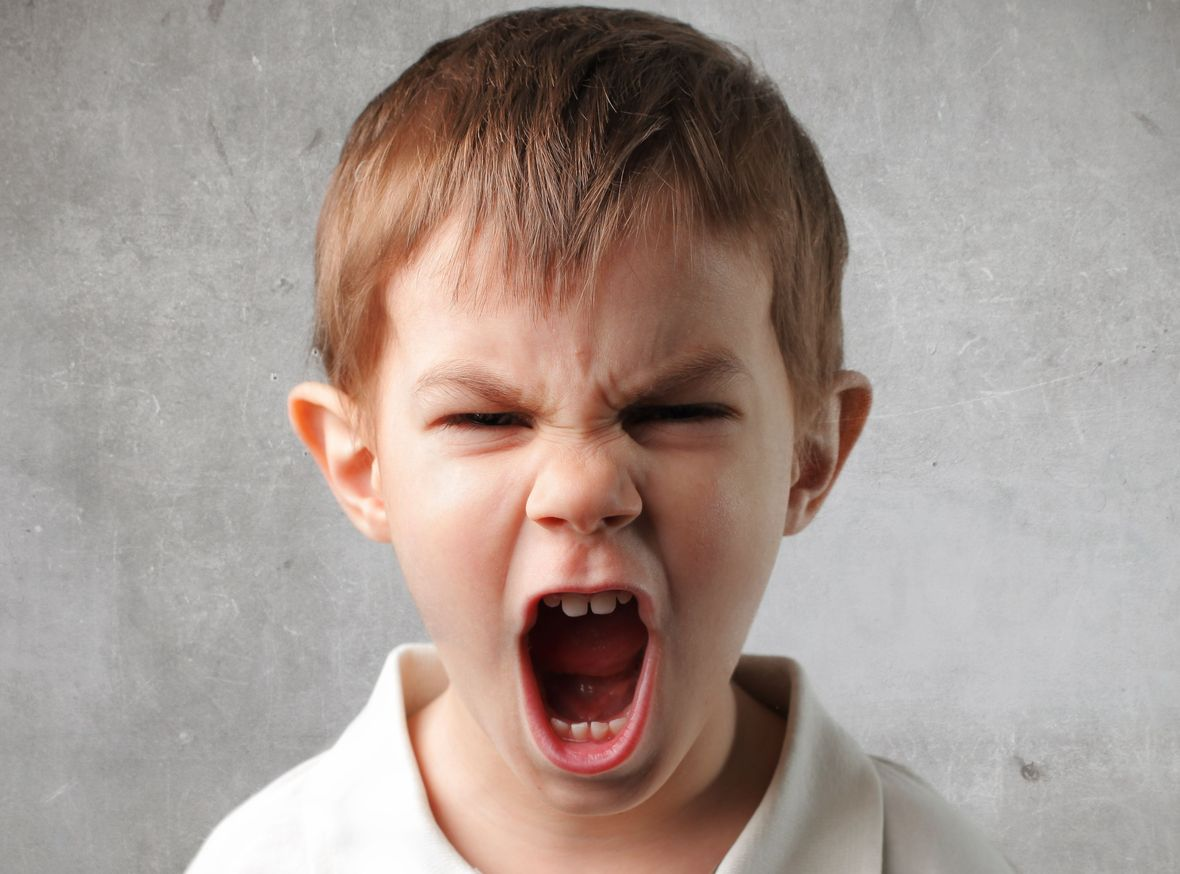Homeopathy and Tantrums 1