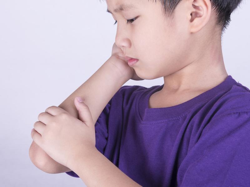 Remedies for Juvenile Arthritis 3