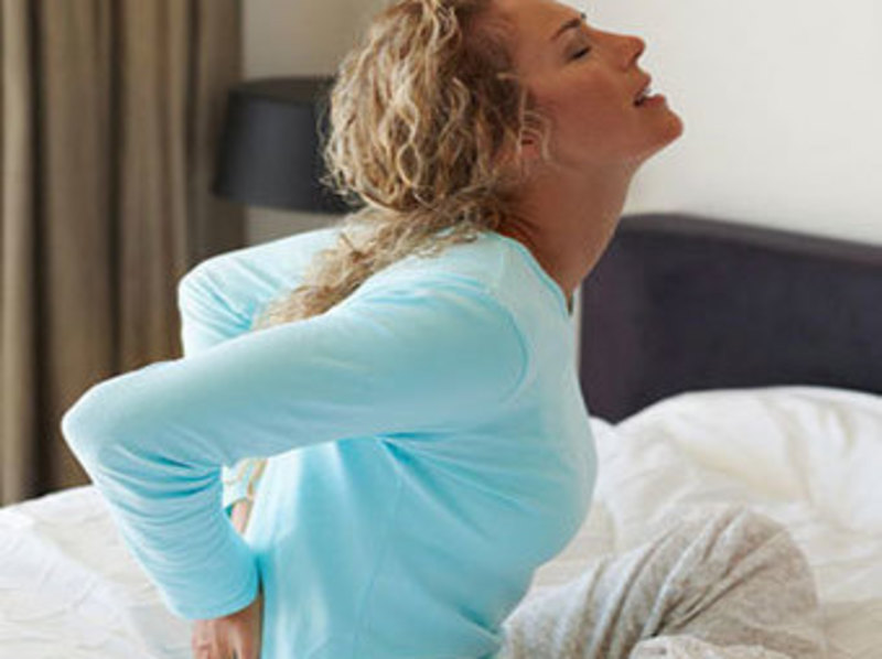 Top 7 Remedies for Back Pain 1