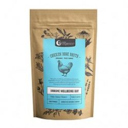 Chicken Bone Broth Powder (Organic) - Ready in Seconds 2