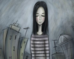 Childhood Depression Cases 3