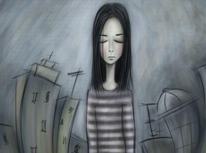 Childhood Depression Cases 8