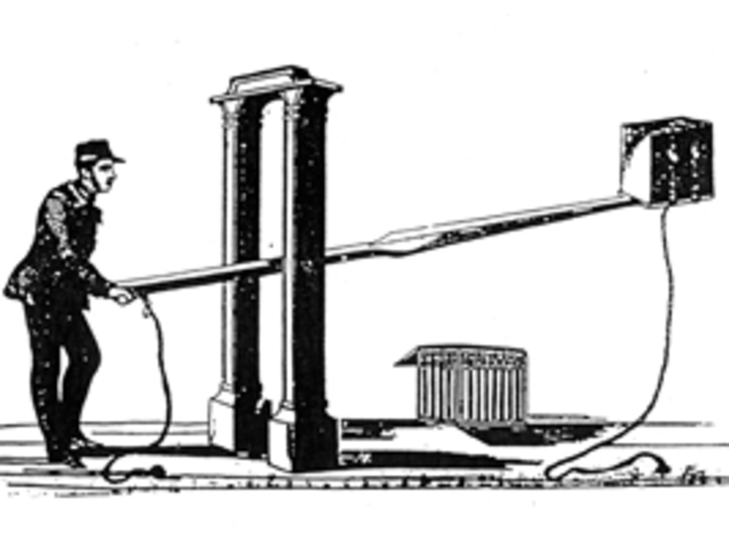Machine-Made Potencies 6