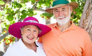 Offer 2: 20% Off 5 Different Seniors Complexes 21