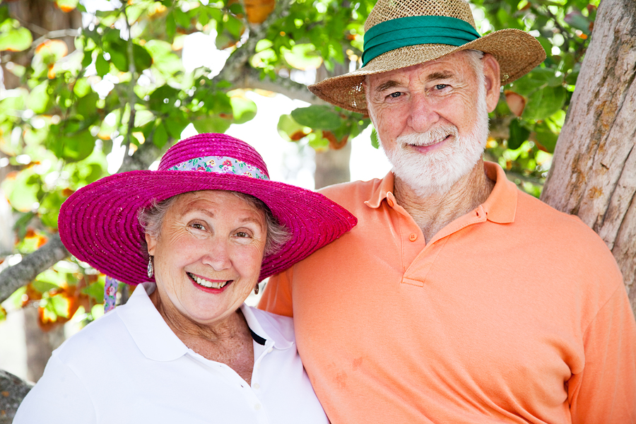 Offer 2: 20% Off 5 Different Seniors Complexes 3