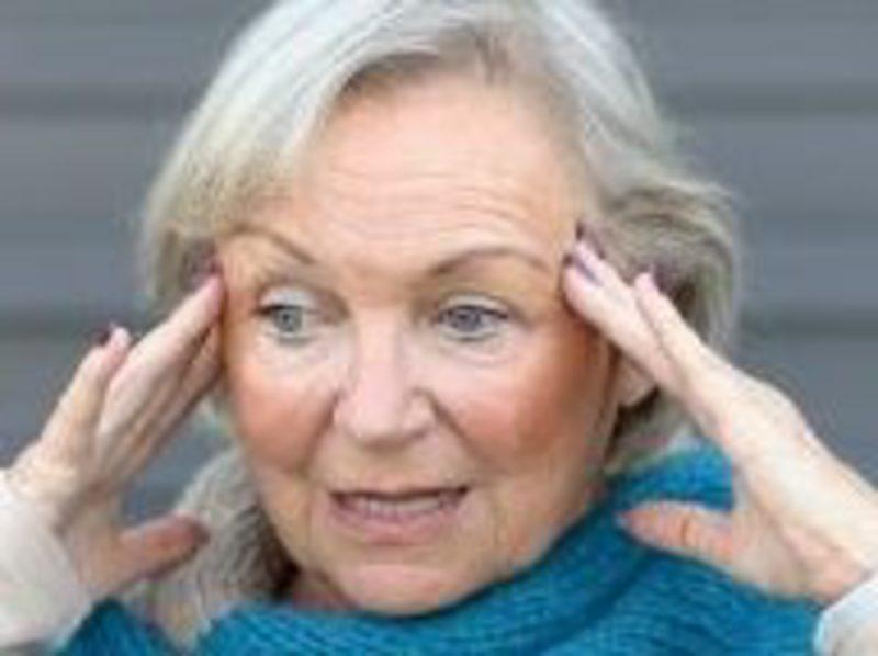 Dementia & Homeopathy 1