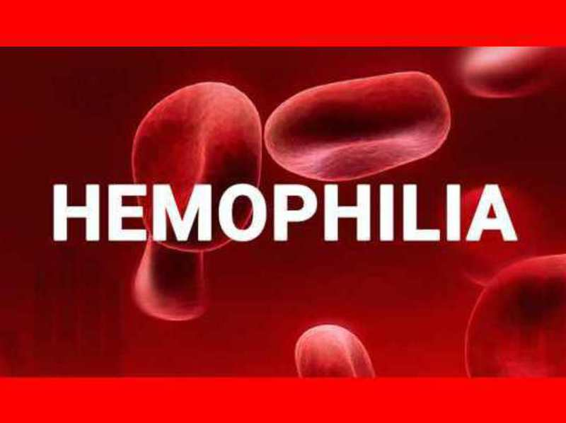 Research Studies on Haemophilia 4