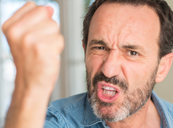 Homeopathy for Anger 9