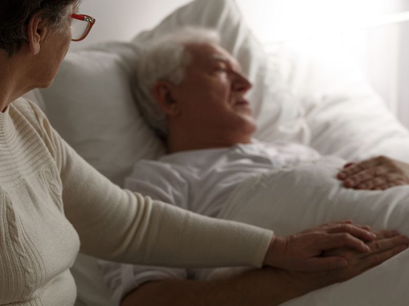 End of Life Care with Homeopathy 1